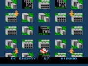 Ghostbusters on nes