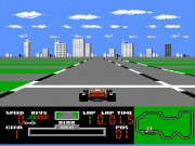 Ferrari Grand Prix Challenge on nes
