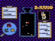 Dr. Mario on nes