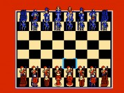 Battle Chess on nes