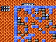Boulder Dash on nes