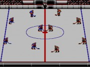 Blades of Steel on nes