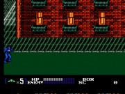 Batman Returns on nes