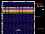 Arkanoid on nes