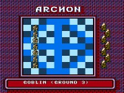 Arc Hon (Battal Chess)