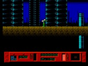Alien 3 on nes