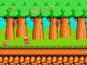 Adventure Island on nes