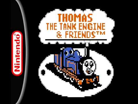 Thomas the Tank Engine and Friends (Proto) game