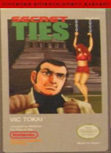 Secret Ties (Proto) game