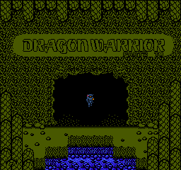 Dragon Warrior - Part II