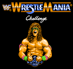 WWF Wrestlemania Challenge (Europe)
