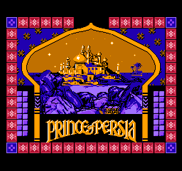 Prince of Persia (France)