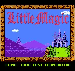 Little Magic (Japan)