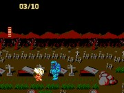 Splatter House - Wanpaku Graffiti Game