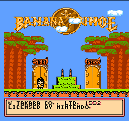 Banana Prince (Germany)