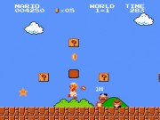 Super Mario Bros. – Nintendo (NES) Game