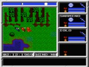 Ultima - Warriors of Destiny Game