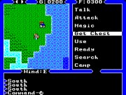 Ultima IV - Quest of the Avatar Game