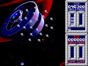 Super Space Invaders Game
