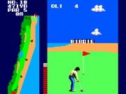 Great Golf Game