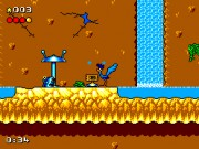 Desert Speedtrap Starring Road Runner and Wile E.... Game