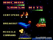 Arcade Smash Hits Game