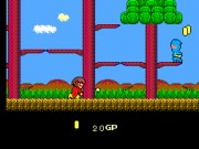 Alex Kidd - High-Tech World