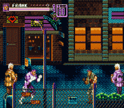 Streets of Rage 2 – Extreme Punishment Edition