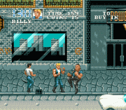 Double Dragon 3 – The Arcade Game