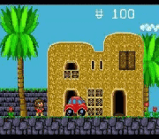 Alex Kidd in Enchanted Castle