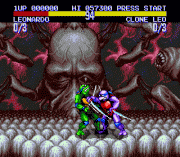 Teenage Mutant Hero Turtles – Tournament Fighters