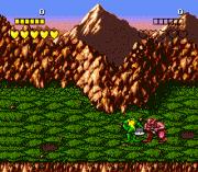 Battletoads – Sega Genesis (Mega Drive)