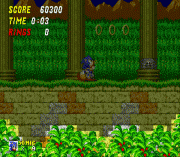 Sonic The Hedgehog 2 (Beta 4)