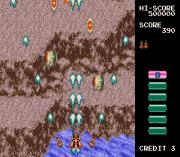 V-V – Sega Genesis (Mega Drive) Game