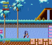 Sonic the Hedgehog – 30 Day Challenge