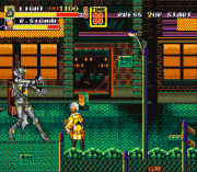 Streets of Rage 2 – Android Lightning FF XIII
