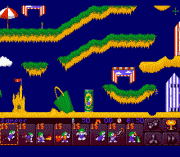 Lemmings 2 – The Tribes