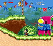 Great Circus Mystery – Mickey to Minnie Magical Adventure 2