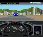 Test Drive II – The Duel