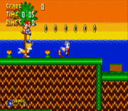 Sonic 2 Advanced Edit (beta 2)