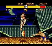 Street Fighter 2 – Special Championship Edition