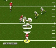 NFL Football 94 with Joe Montana
