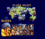 Street Fighter II' Plus – Champion Edition