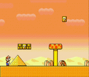 Super Mario 3 – Around the World