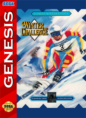 Winter Challenge (Beta)