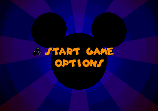 Mickey Mania - The Timeless Adventures of Mickey Mouse (Beta)