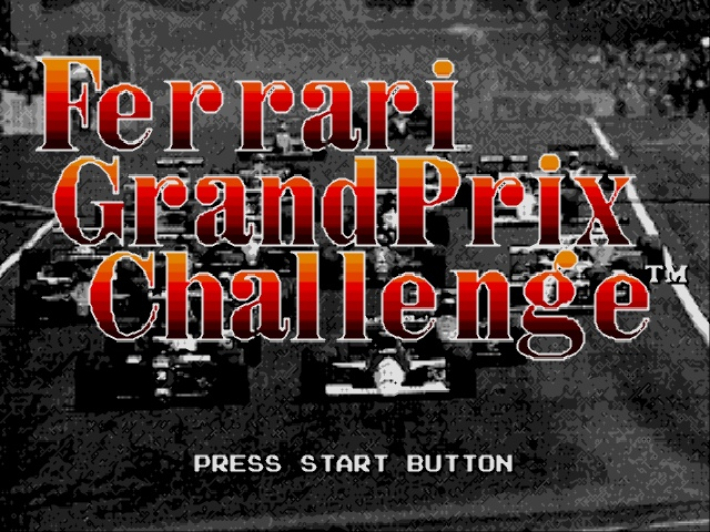 Ferrari Grand Prix Challenge (Beta)
