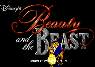 Beauty and the Beast - Belle's Quest
