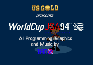 World Cup USA 94 (USA, Europe)