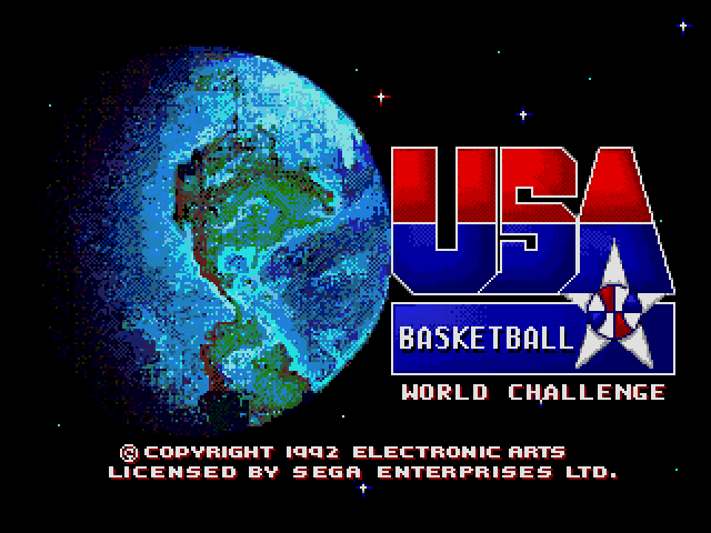 Team USA Basketball (USA, Europe)
